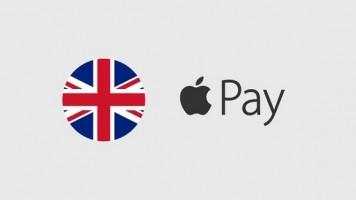 apple pay ingilterede faaliyette