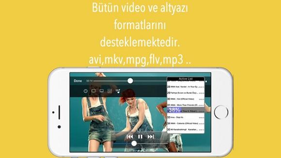 iPlay uygulaması