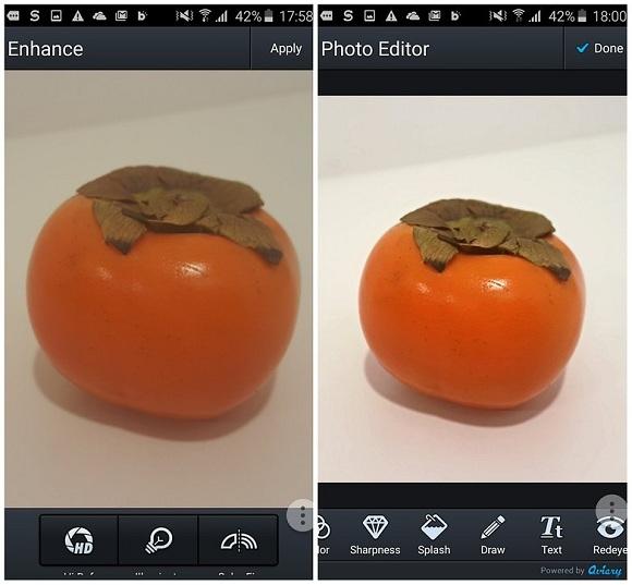 pixlr uygulaması