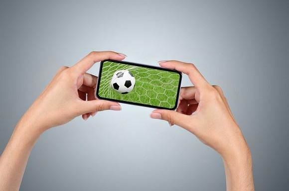 appstore futbol oyunları