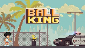 ball king oyunu