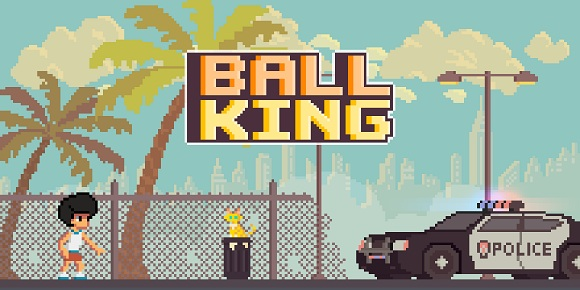 ball king oyunu