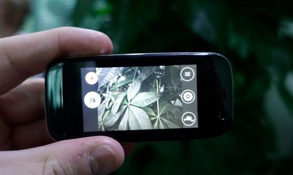 ilk mikro akıllı telefon elephone