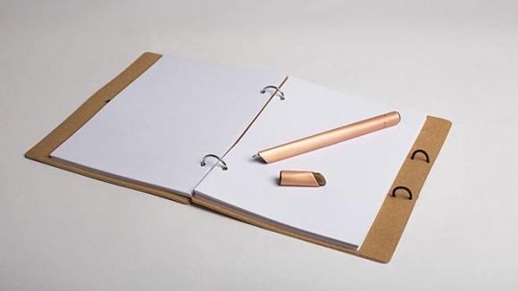 oree stylograph akıllı kalem