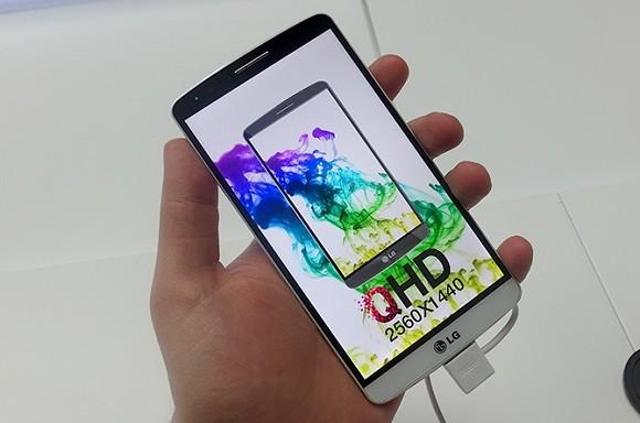 quad hd ekrana sahip en uygun telefonlar