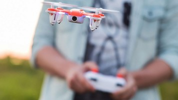 skeye mini drone kamera