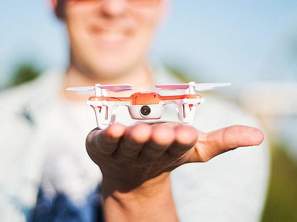 skeye mini hd drone kamera