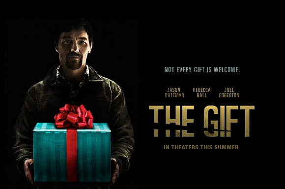 the gift filmi