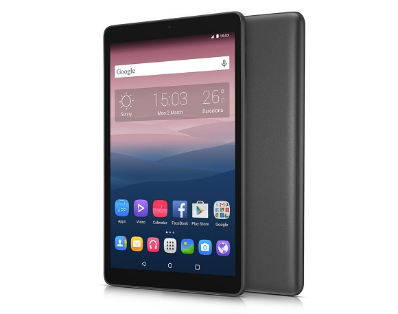 alcatel pixi tablet