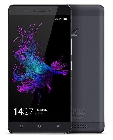 allview p8 energy akıllı telefon
