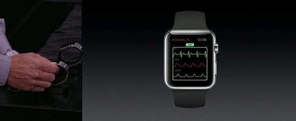 Apple'dan yeni sağlık uygulaması : AirStrip