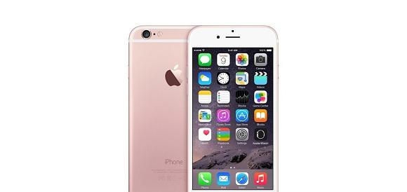 Apple'ın rose altın rengi büyük ilgi görüyor