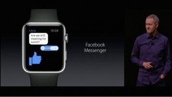 Apple Watch'ın destekleyeceği yeni uygulamalar