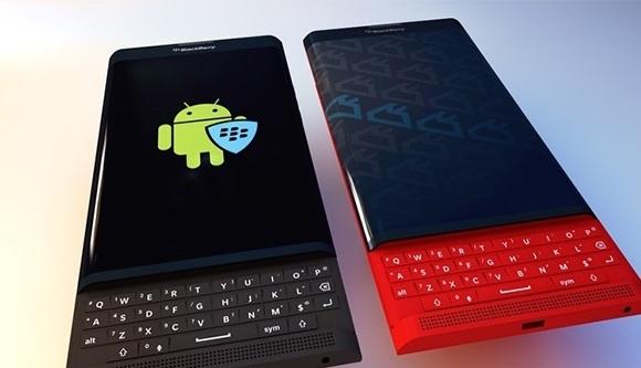 blackberry priv doğrulandı