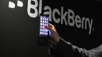 BlackBerry Venice video incelemesi