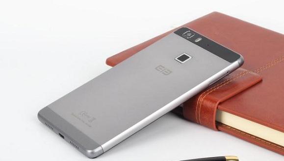 elephone m1 akıllı telefon