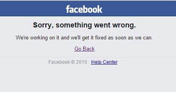 Facebook çöktü, tweetler kırdı geçirdi