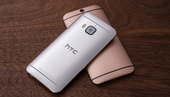 HTC A9 Android 6.0 Marshmallow ile gelecek