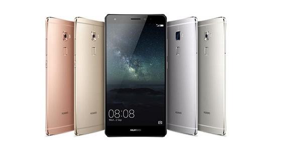 Huawei Mate S kaybolduğunda size seslenecek