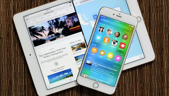 iOS 9.0.1 güncellemesi yayınlandı