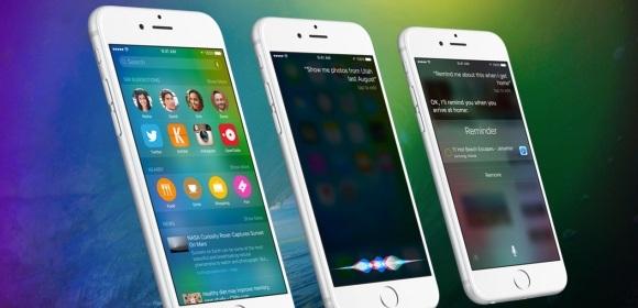 iOS 9.1 Public Beta 1 yayınlandı