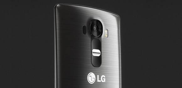 LG G5 Snapdragon 820 ve 20 MP Kamera ile Gelebilir