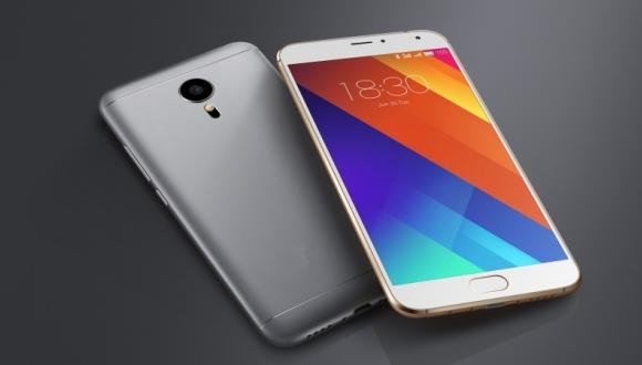 Meizu MX5 Pro 23 Eylül'de tanıtılacak