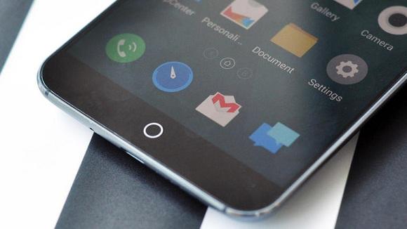 Meizu Pro 5'ten yeni görüntüler