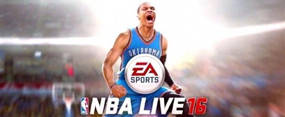 NBA Live 16 Demosu Yayınlandı