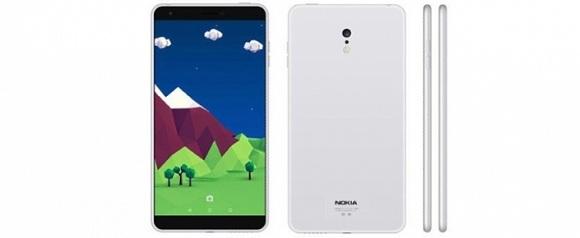 nokia c1 android telefon