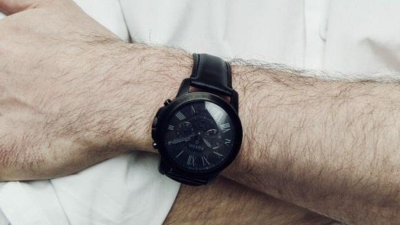 Windows destekli akıllı saat : Fossil Q