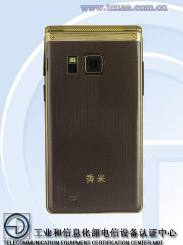xiaomi kapaklı akıllı telefon