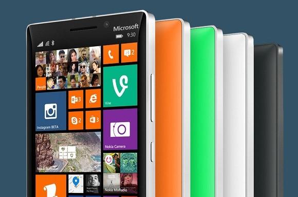 yeni lumialara hızlı şarj özelliği geliyor
