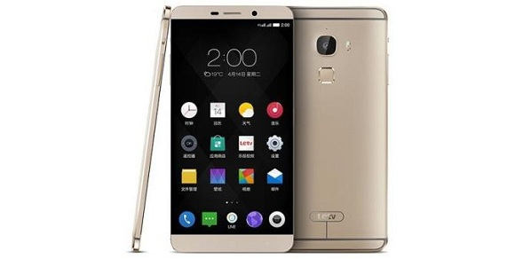 6 GB Ramli akıllı telefon : LeTV Le Max 2