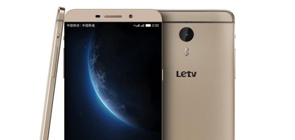 LeTV Le One Pro Özellikleri ve Fiyatı