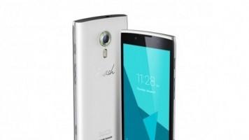 Alcatel Flash 2 Hindistan'da tanıtılacak!