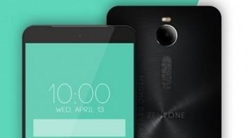 Asus ZenFone 3'ten taze bilgiler geldi!