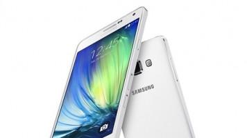 Galaxy J3 özellikleri testte ortaya çıktı