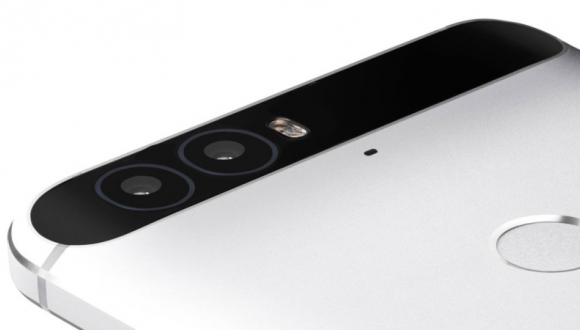 Huawei P9'da çift arka kamera olacak