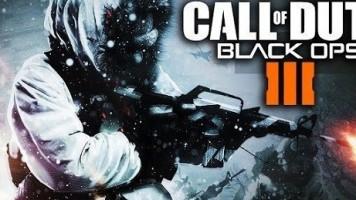 Karşınızda Call of Duty: Black Ops 3 çıkış videosu!