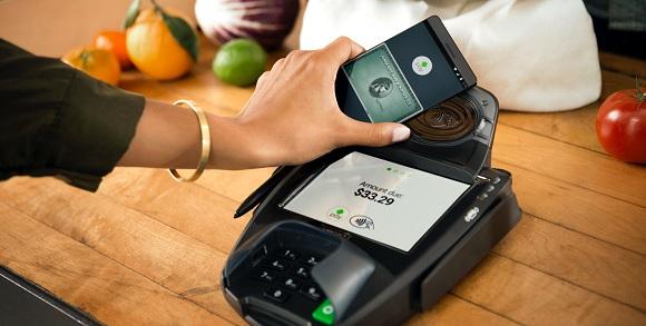 LG G Pay mobil ödeme sistemi geliyor