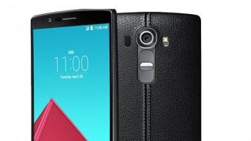 LG G3 ve G4'e Android 6.0 güncellemesi çok yakında