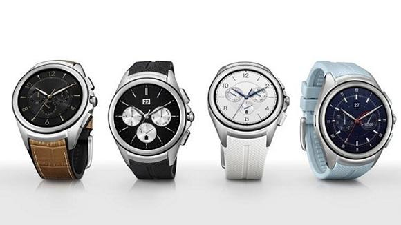 LG Watch Urbane 2 : 4G LTE desteğine sahip ilk akıllı saat