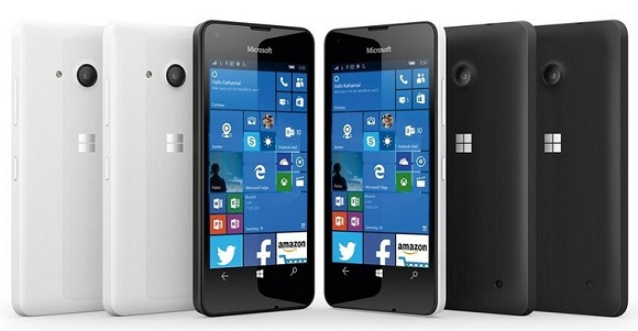 microsoft lumia akıllı telefonlar