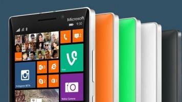 Lumia 550 özellikleri ve basın görselleri sızdırıldı