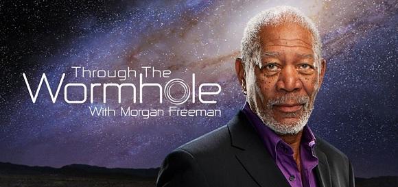 Morgan Freeman Konya Yolunda