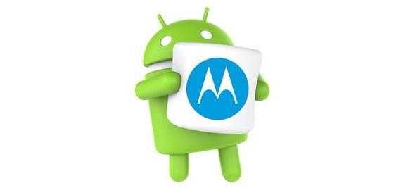Motorola'da Android 6.0 alacak cihazlar