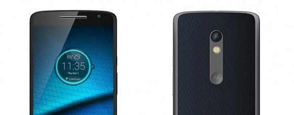 Motorola Droid Maxx 2 resmen açıklandı!