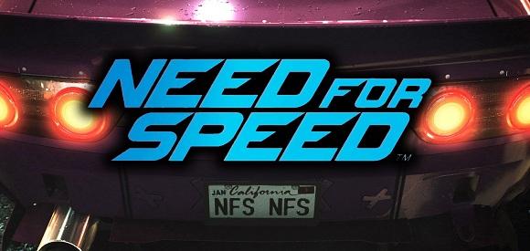 Need for Speed'de yer alacak yeni arabalar!