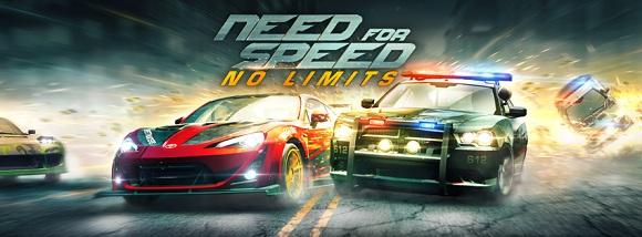 Need For Speed: No Limits Oyunu için Hazırlanan Güzel bir Video